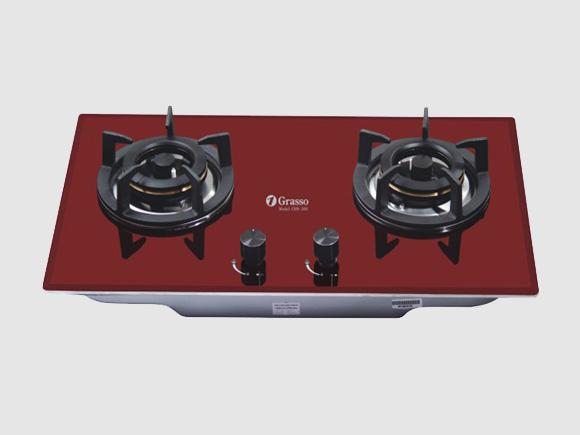 Bếp gas âm Grasso GS9-208