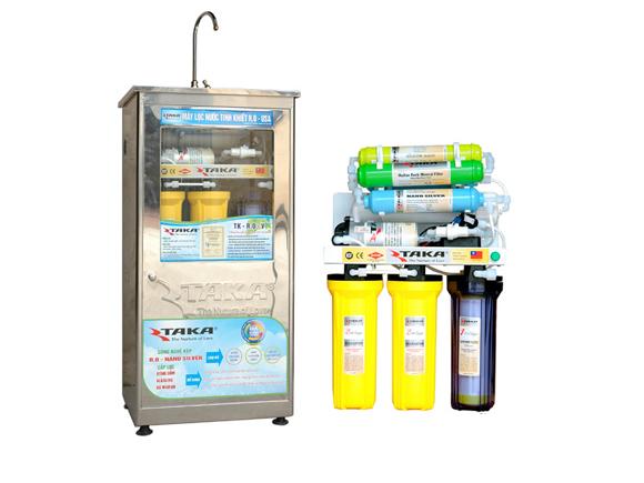 Máy lọc nước Taka TK-RO-V