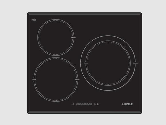 Bếp từ HAFELE HC-I603A