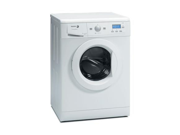 Máy giặt sấy Fagor FS-3612x