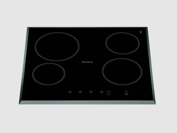 Bếp điện từ Ariston NRA 640B