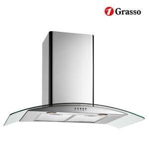 Máy hút mùi Grasso GS3 - 700