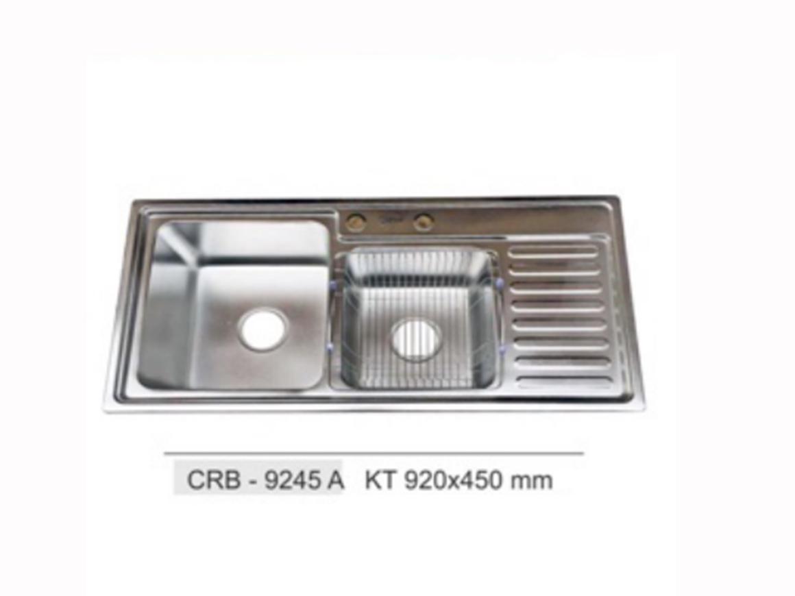 Chậu rửa bát Soochi CRB-9245A