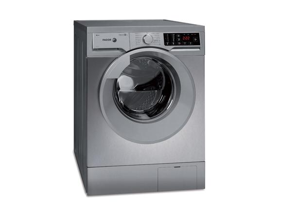 Máy giặt thông minh Fagor F-8210 X
